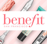 Benefit makeup new mascara