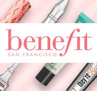 Benefit makeup new mascara